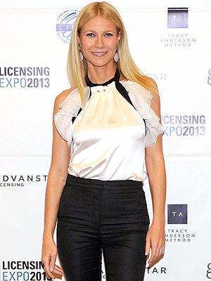 Last Night's Look: Love It or Leave It? | Gwyneth Paltrow