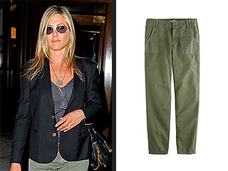I Really Love My ... Jennifer's Chinos and More!