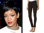 I Really Love My Denim | Rihanna