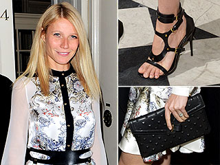 Love Her Outfit! | Gwyneth Paltrow