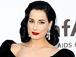 Obsessed or Hot Mess? Vote on These Daring Looks | Dita Von Teese