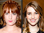 Obsessed or Hot Mess? Vote on These Daring Looks | Emma Roberts, Florence Welch