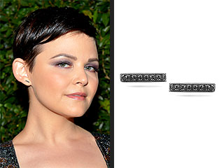You Asked, We Found: Ginnifer's Earrings and More!