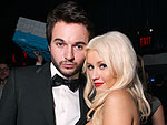 Christina Aguilera Expecting Second Child