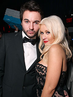 Christina Aguilera Pregnant Expecting Second Child