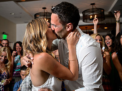 Baby Boy on the Way for Bachelor Alum Renee Oteri