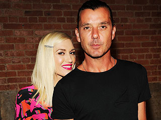 Gwen Stefani Celebrates Anniversary to Gavin Rossdale with Throwback Pic!