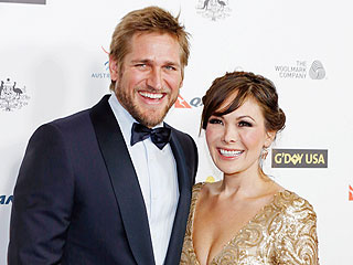 Sneak a Peek at Curtis Stone and Lindsay Price's Newborn Son