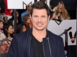 Nick Lachey and The Sing-Off Are Back