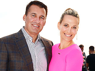 Molly Sims Is Pregnant!