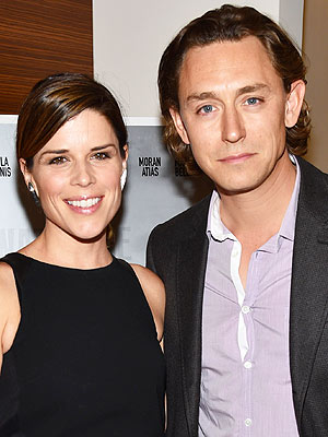 Neve Campbell Is Not Pregnant, Says Rep