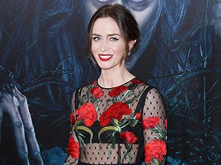 Emily Blunt: Parenting Is a 'Fear-Based Industry'