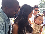 See Latest Kanye West Photos