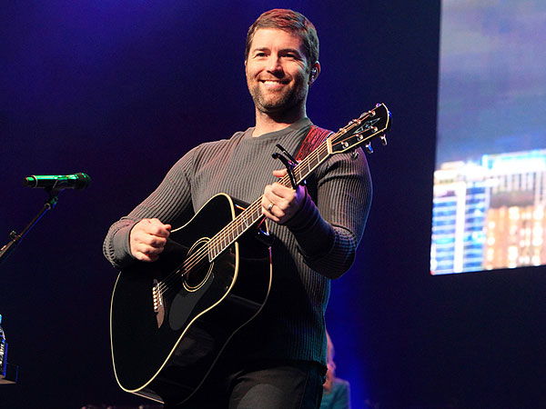 Josh Turner Book: Man Stuff