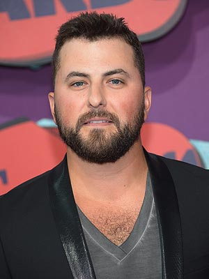 Tyler Farr House Photos
