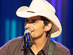 Just In Case You Doubted Brad Paisley is a Man of his Word – Here's Proof!