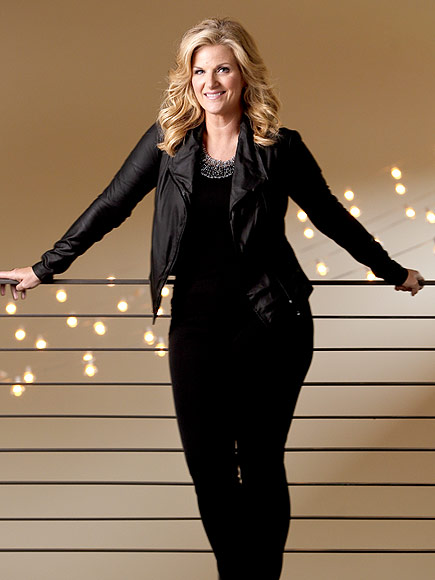 Trisha Yearwood New Album