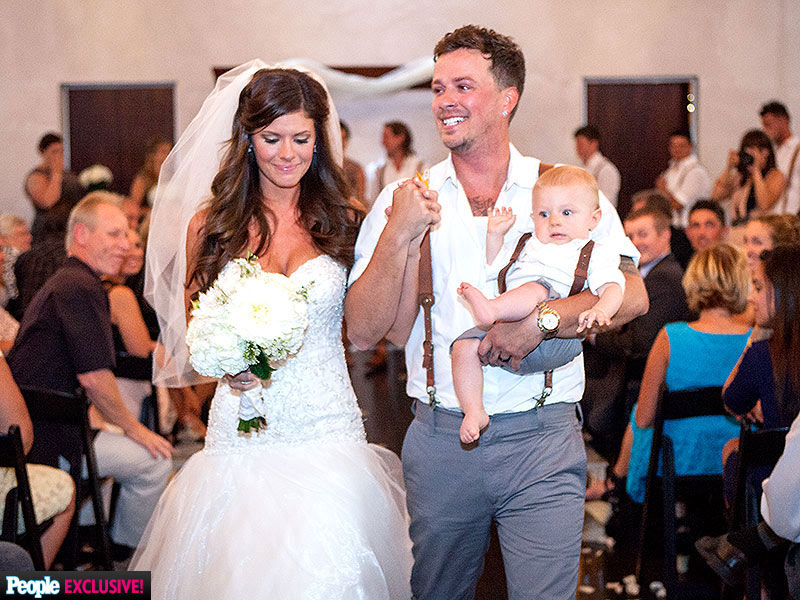 Love and Theft's Stephen Barker Liles Wedding Photos