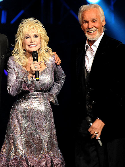 Kenny Rogers Dolly Parton Affair: Why It Never Happened