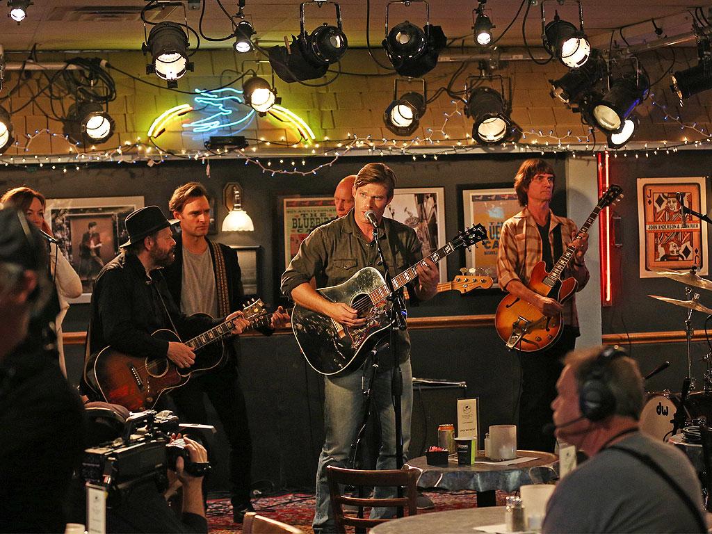 Nashville Season Premiere: Live Performances
