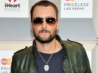 CMA Awards Countdown: Eric Church Picks the Best Album of the Year (Ever!)