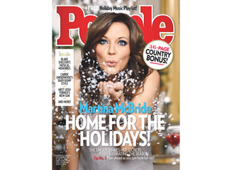 Is Martina McBride Country's Next Martha Stewart?
