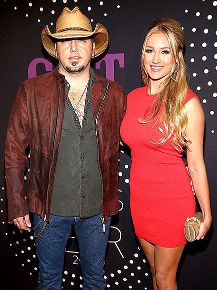 Jason Aldean Engaged; Will Marry Brittany Kerr Soon