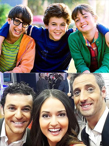Wonder Years Cast Reunion Trivia