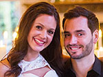 PHOTOS: Inside Former Bachelorette Desiree Hartsock's Engagement Party | The Bachelorette, Great Ideas, Chris Siegfried, Desiree Hartsock