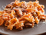 Celebrate Sophia Loren's 80th Birthday With Her Gorgonzola Pasta Recipe