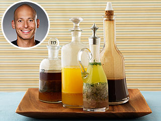 Harley Pasternak: Skip Store-Bought Salad Dressings – and Use These Recipes Instead!