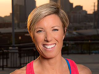 Celebrity Trainer Erin Oprea: One Great Move for Toned Legs