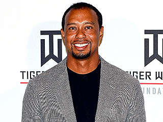Tiger Woods Is Opening His First Restaurant and Sports Bar