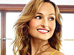 Giada De Laurentiis: My Daughter 'Thinks Long and Hard About Santa's Diet' | Giada De Laurentiis