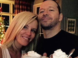 The Best Celeb Food Photos of the Week From Jenny & Donnie, Blake & More