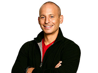 Harley Pasternak's Healthy Holiday Gift Ideas