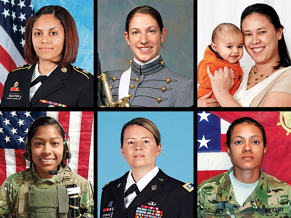 PEOPLE Remembers American Soldiers Killed in Afghanistan