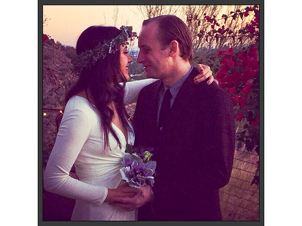 Vanessa Carlton Marries John McCauley – and Stevie Nicks Officiates