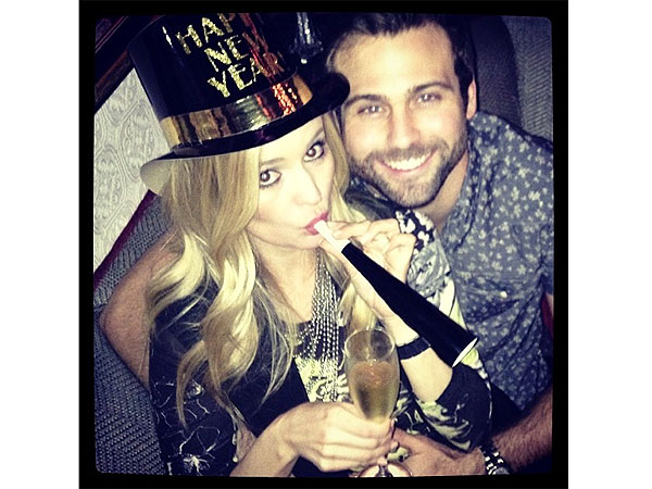 Emily Maynard Engaged to Tyler Johnson