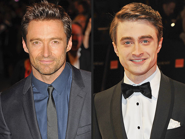 Hugh Jackman, Daniel Radcliffe Both Returning to Broadway