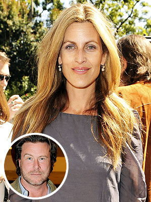 Mary Jo Eustace Hopes Ex-Husband Dean McDermott 'Overcomes His Demons'