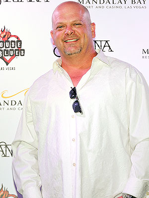 Pawn Stars' Rick Harrison Writes a Sweet Note to a Boy with Autism