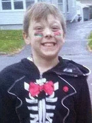 Tyler Doohan, 8, Rescues Six from Fire, Dies Trying to Save Grandfather