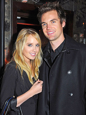 Tyler Hilton couple