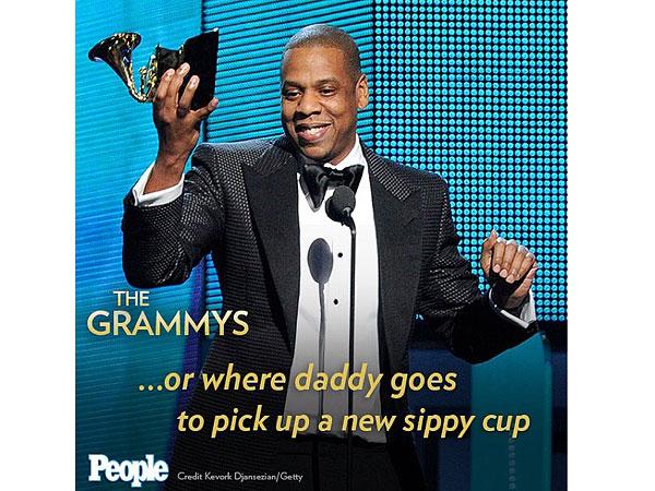 Grammy Awards 2014: Jay-Z, Beyonce, Macklemore