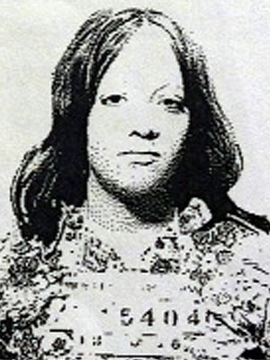 Fugitive for 37 Years Caught – 'Eyes Gave Her Away'