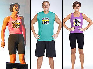 Past Biggest Loser Winners on Rachel Frederickson: 'She Wanted To Win'