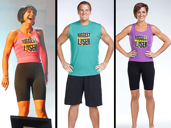 Rachel Frederickson's Biggest Loser Weight Controversy: Past Winners Speak Out