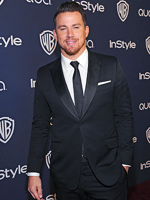Channing Tatum to Receive 'Trailblazer' Award at MTV Movie Awards