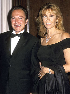 David Cassidy & Wife Divorcing